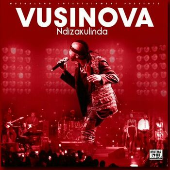 Ndizakulinda cover