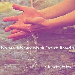 Washa Washa Wash Your Hands