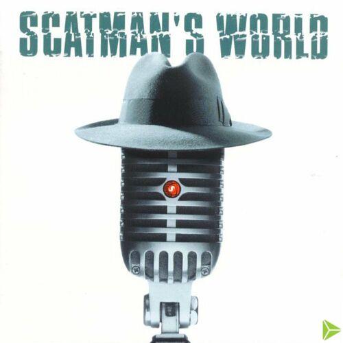 Baixar Single Scatman (ski-ba-bop-ba-dop-bop) – Scatman John (1995) Grátis