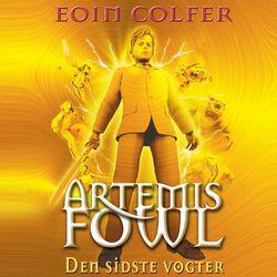 Artemis Fowl, bind 8: Den sidste vogter