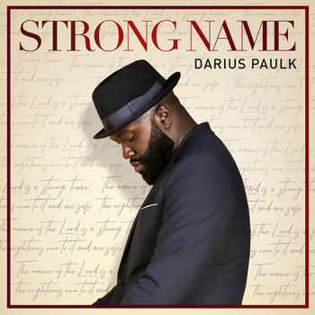 Strong Name (Radio Edit) cover