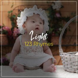 Album cover of # 1 Album: Light 123 Rhymes