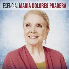 Album cover of Esencial Maria Dolores Pradera