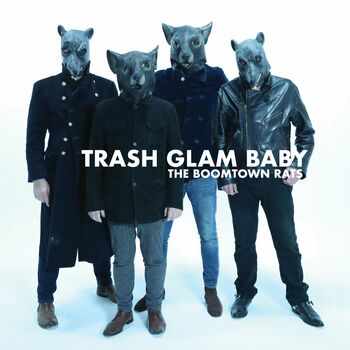 Trash Glam Baby cover