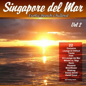 From Singapore To Ibiza cover