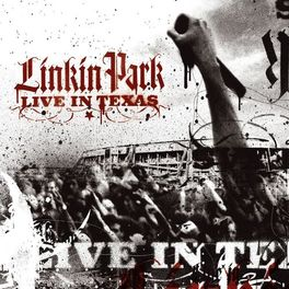 Album cover of Live in Texas
