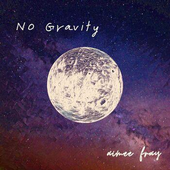 No Gravity cover