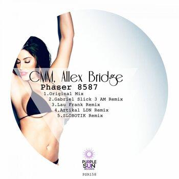 Phaser 8587 cover