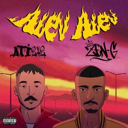 Album cover of ALEV ALEV