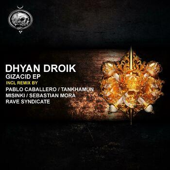 GizaciD cover