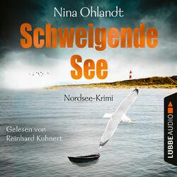 Schweigende See - John Benthiens siebter Fall - Hauptkommissar John Benthien, Band 7 (Ungekürzt) Audiobook
