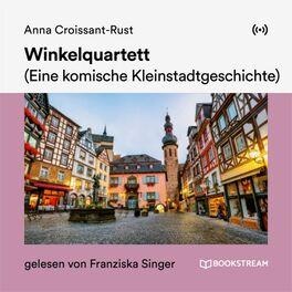 Album cover of Winkelquartett (Eine komische Kleinstadtgeschichte)