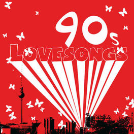 Album cover of 90s Love Songs