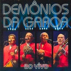 CD Demonios Da Garoa - Ao Vivo 2005 - Torrent download