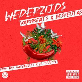 Album cover of Wederzijds