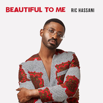 Beautiful to Me cover
