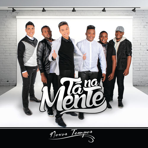 Baixar CD Novos Tempos – Tá Na Mente (2015) Grátis