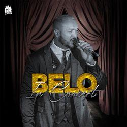 Belo – Belo In Concert Ep. 02 (Ao Vivo) 2020 CD Completo