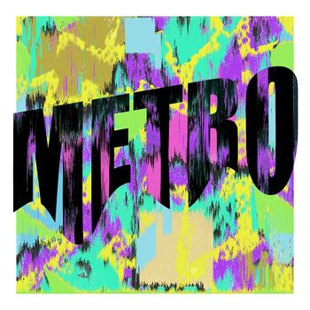 Metro cover