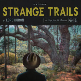 Album cover of Strange Trails