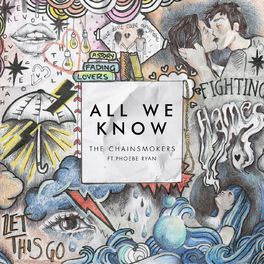 Album cover of All We Know