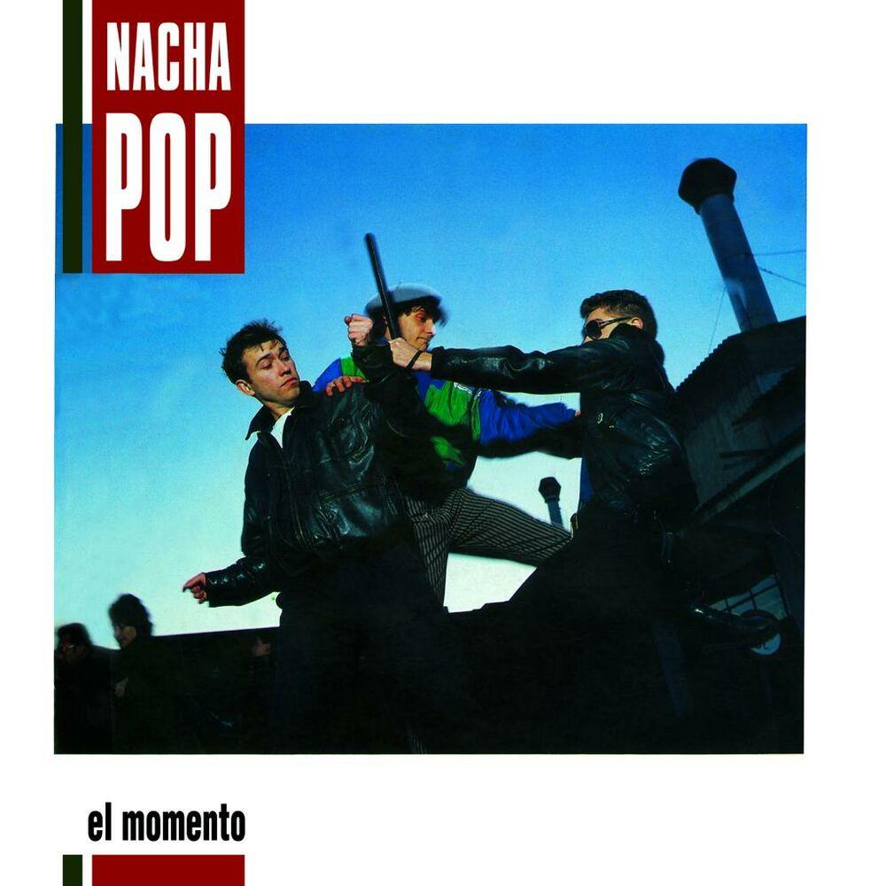 No Se Acaban Las Calles (Album Version)