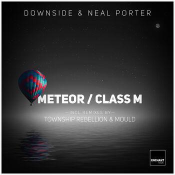 Class M cover