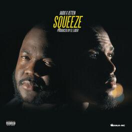Album cover of Squeeze (feat. Jetten)