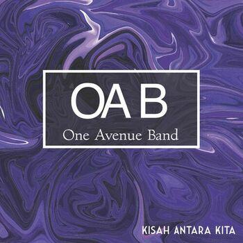 Kisah Antara Kita (Akustik) cover