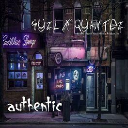 Album cover of Authentic