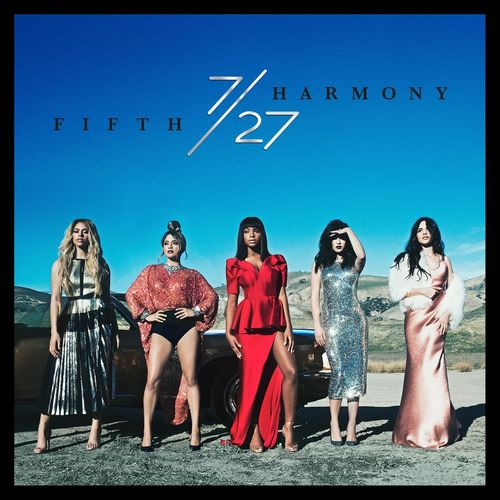 Download Fifth Harmony - 7/27 (Deluxe) 2016
