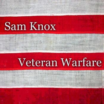 Veteran Warfare cover