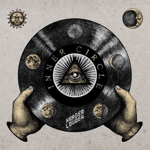 VA - Inner Circle LP