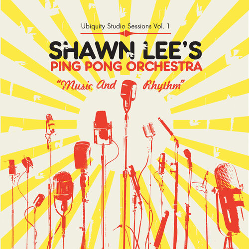 Baixar Single Bollywood – Shawn Lee (2014) Grátis