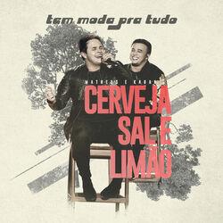 Cerveja, Sal E Limão - Matheus e Kauan Download