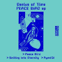 Album cover of Peace Bird EP