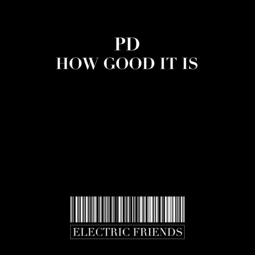 LECTRIC FRIENDS MUSIC