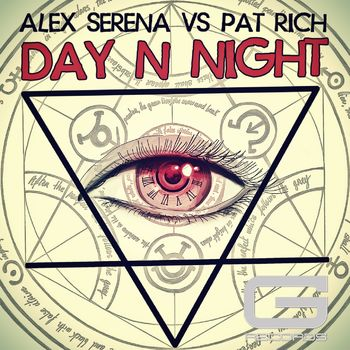 Day 'n' Night cover