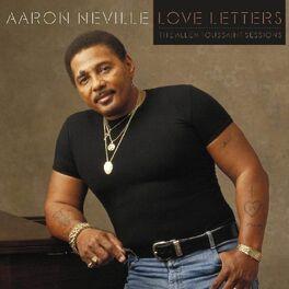 Album cover of Love Letters Sampler