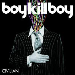 Album cover of Civilian