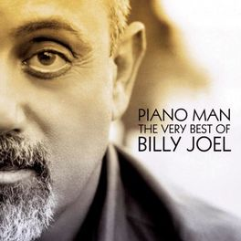 Album cover of Piano Man: The Very Best of Billy Joel