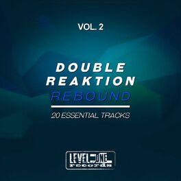 Album cover of Rebound, Vol. 2 (20 Essential Tracks)