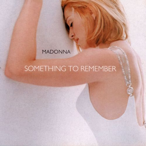 Baixar CD Something To Remember (U.S. Version) – Madonna (1995) Grátis