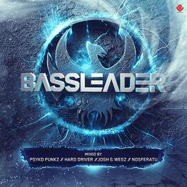 Album cover of Bassleader 2015