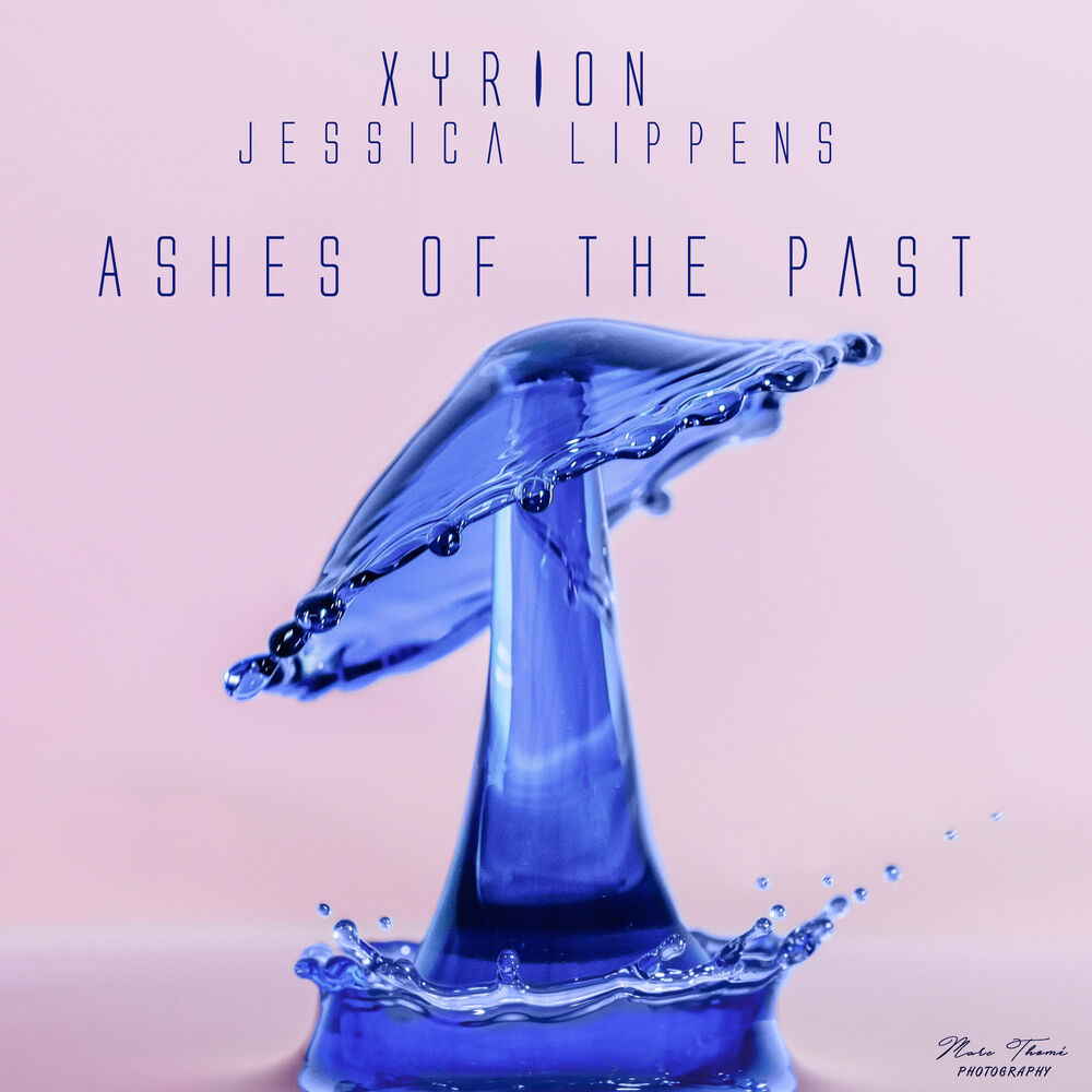 Ashes from the Past (feat. Jessica Lippens)