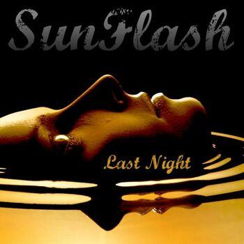 Last Night cover