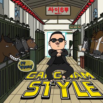 Gangnam Style (강남스타일) cover