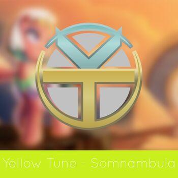 Somnambula cover