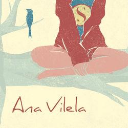 Ana Vilela – Ana Vilela 2017 CD Completo