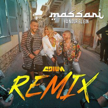 Ya Nour el Ein (Adium Remix) cover
